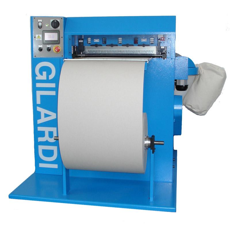 Mod. GL13SC 300/500